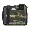 Coolpix AW130 camouflage