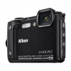 Coolpix W300 Holiday Kit Schwarz