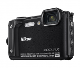 Coolpix W300 Holiday Kit