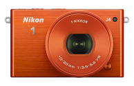 J4 Kit 10-30mm PD-Zoom orange