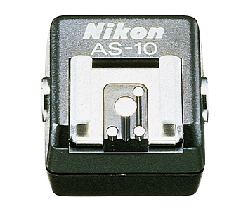 AS-10 TTL Multiblitzadapter