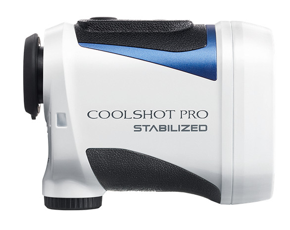 Coolshot Pro Stabilized